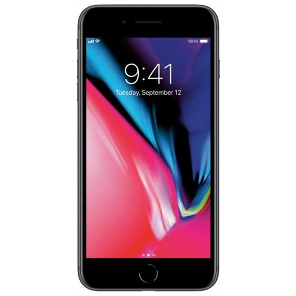APPLE IPHONE 8 PLUS 64 GB SPACE GRAY