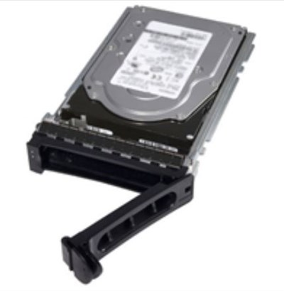 DELL 500GB 7.2K RPM SATA 3Gbps 3.5in Hot-plug Hard Drive,13G,CusKit 400-AIEE