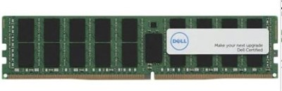 DELL Dell Memory Upgrade - 16GB - 2RX8 DDR4 RDIMM 2666MHz AA138422
