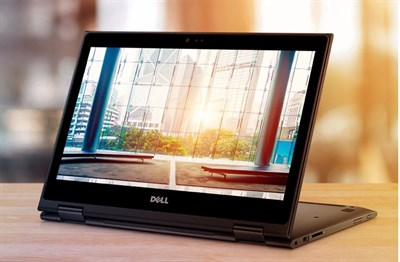 "DELL Latitude 3390,i5-8250U,8GB,256GB SSD,13.3""FHD,Win 10 Pro 2-in-1 N004L3390132IN1_W"