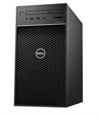 DELL Precision T3630 E-2124,1TB,8GB,NVIDIA® Quadro® P400 2 GB T3630-ALFA