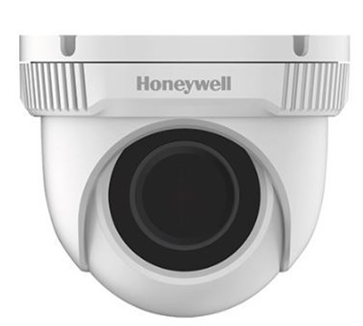 HONEYWELL 2MP DWDR 2.8mm Lens H265/H264 Dome HED2PER3
