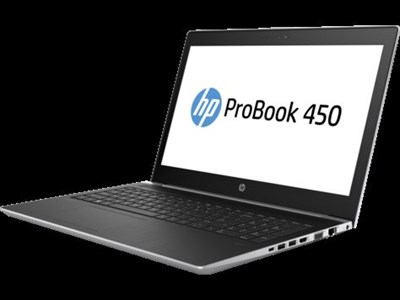"HP 450 G5 i5-8250U,4GB,500,15.6"" HD,Win 10 Pro Notebook 2XZ50ES"