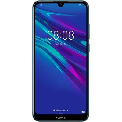 "HUAWEI 13MP Y6 2019 32GB 6"" MAVI Y6-2019-32GB-MAVI"