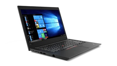 "LENOVO ThinkPad L Series, Ci5-8250U, 8GB, 1TB, 0/B, 14""FHD, Win 10 Pro 20LS0019TX"