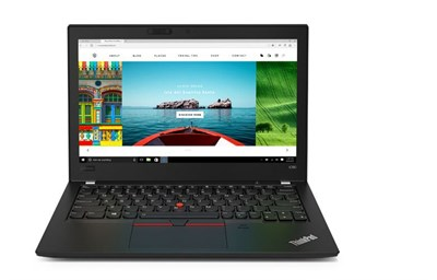 LENOVO ThinkPad X280, i7-8550U, 8GB, 256GB SSD, OB, 12.5 FHD Windows 10 Pro 20KF001LTX