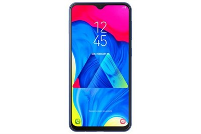 SAMSUNG 13MP+5MP GALAXY M10 16GB 6,22 MAVI M105G-MAVI