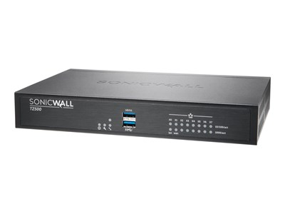 SONICWALL SONICWALL TZ500 SECURE UPGRADE PLUS - ADVANCED EDITION 2YR 01-SSC-1738