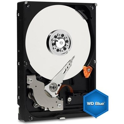 "WD 500GB 2.5"" 5400RPM Sata3 16MB Blue Dahili Notebook HardDisk WD5000LPCX"