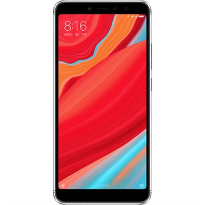 XIAOMI 12MP REDMI S2 3GB/32GB 5.5 GRİ REDMIS2-32GB-DGREY