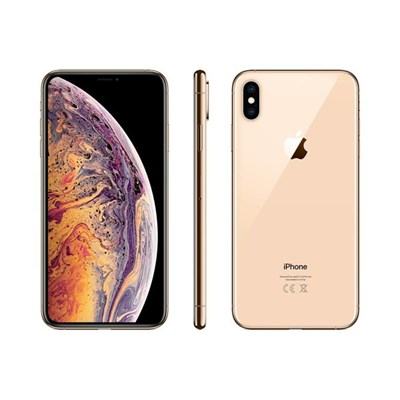 APPLE iPhone XS  512 GB GOLD (APPLE TÜRKİYE GARANTİLİ)