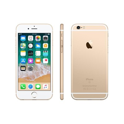 APPLE İPHONE 6 32 GB GOLD