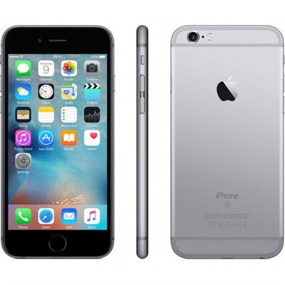APPLE İPHONE 6 32 GB SPACE GRAY