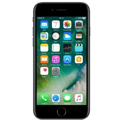 APPLE IPHONE 7 32 GB SPACE GRAY