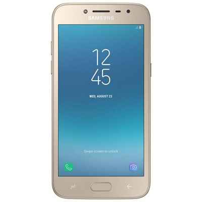 SAMSUNG GALAXY GRAND PRIME PRO 16 GB AKILLI TELEFON GOLD