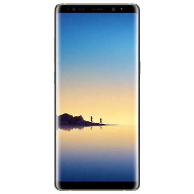 SAMSUNG N950 GALAXY NOTE 8 64 GB ALTIN AKILLI TELEFON